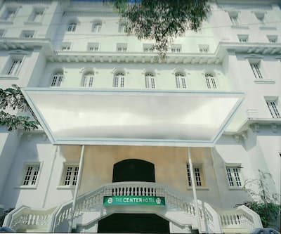 The Avenuecenter Hotel,Cochin